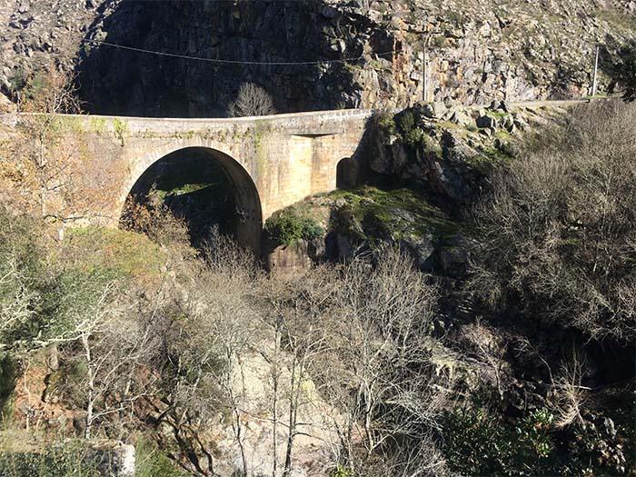 Ponte-de-Alvarenga