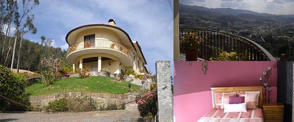 Casa Arouca a Varanda