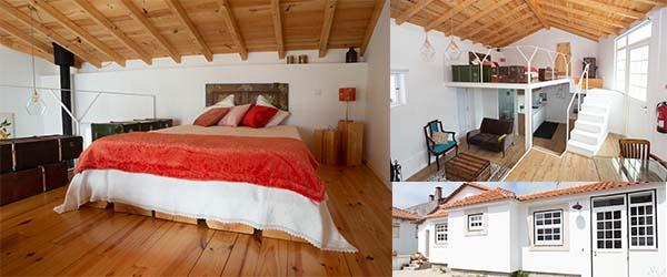 Casa Sousa Arouca