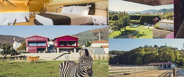 Quinta Farm Houses Arouca