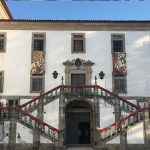 Recriacao historica mosteiro de arouca 2019